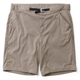 Houdini Crux Pantalones cortos Hombre, reed beige